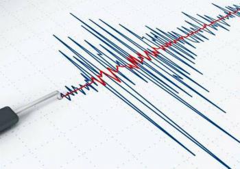 Se registra un sismo de 5.4 grados en Oaxaca; no hay daños