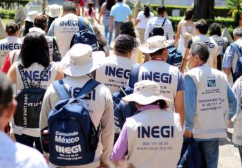 Inegi anuncia medidas para Censo 2020 ante Covid-19