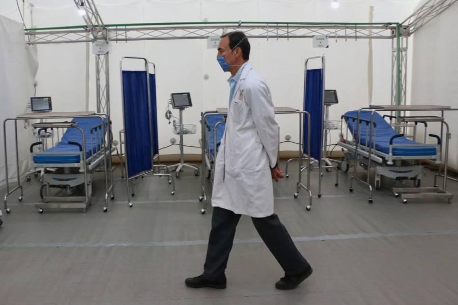 Gobierno mexicano podría gastar 145 mdp para combatir coronavirus