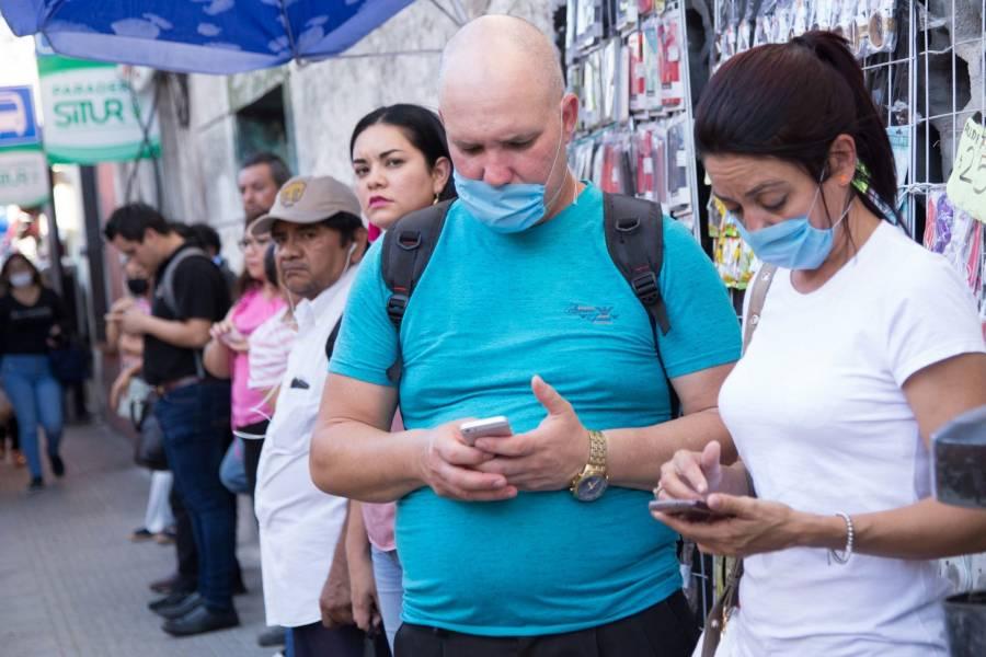 Baja California Sur reporta primer caso de Covid-19