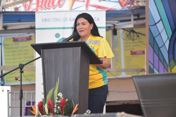 Ministra de Salud de Ecuador renuncia por coronavirus