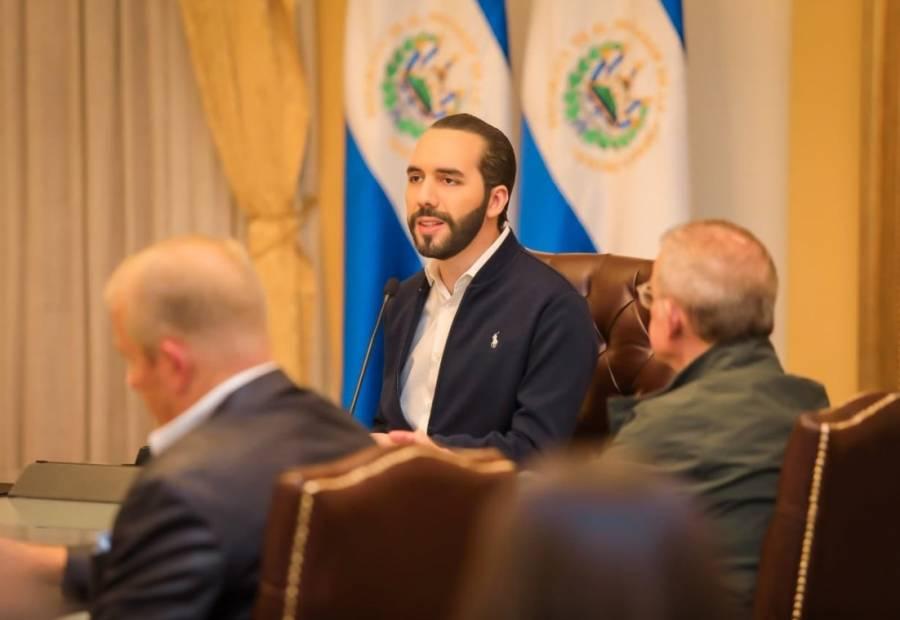 Bukele anuncia cuarentena nacional y apoyos económicos en El Salvador