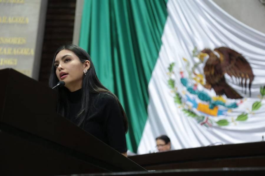 """EXHORTA PRD A SPR PRIVILEGIAR CLASES EN TV EN LUGAR DE """"MAÑANERA"""" DURANTE CRISIS DE CORONAVIRUS"""