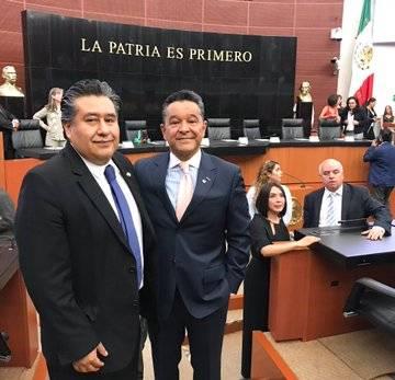 UNAM respalda a corruptos y acosadores si reelige al director de Derecho: Eduardo Betancourt