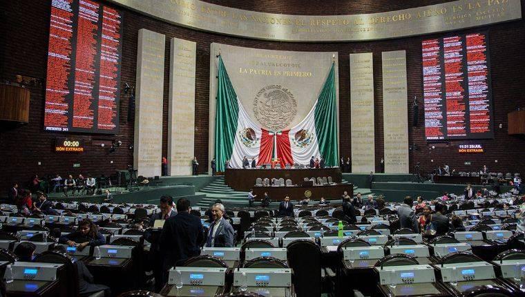 Cámara de Diputados atenta a medidas de Presidencia ante coronavirus