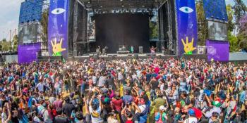 Sin registrarse casos de coronavirus para asistentes al Vive Latino
