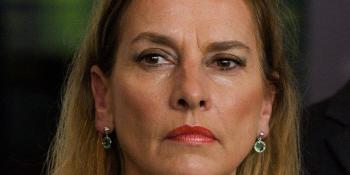 Reitera Gutiérrez Muller llamado a no propagar información falsa sobre coronavirus