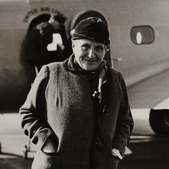 Muere Gertrud Steinl, la mujer que salvó a judíos durante Holocausto
