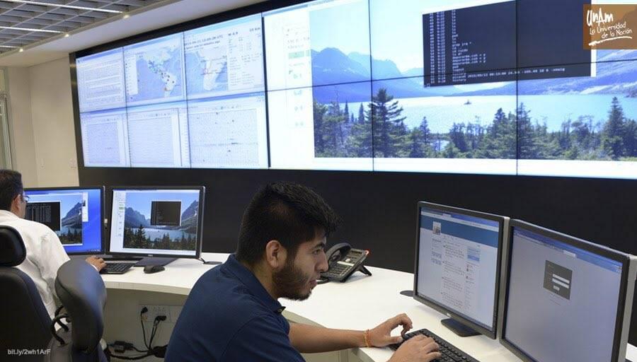 Pese a contingencia, el Sismológico Nacional mantendrá monitoreo 24 horas