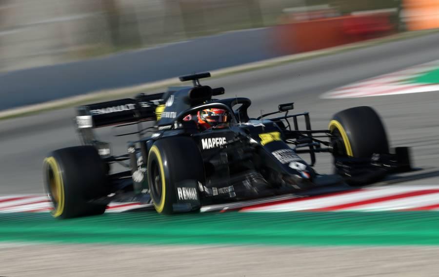 F1 espera celebrar entre 15 y 18 carreras en 2020
