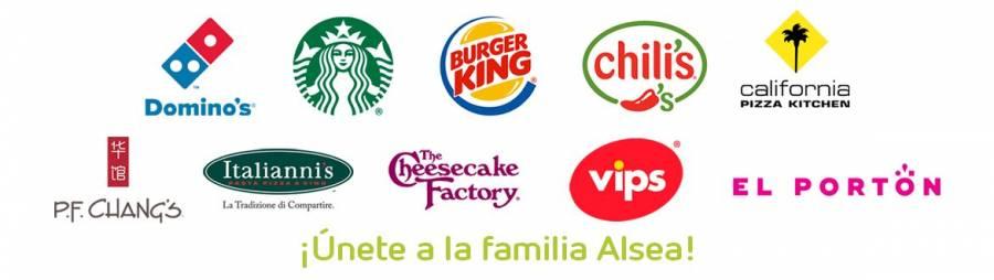 En redes llaman saqueos contra negocios de grupo Alsea