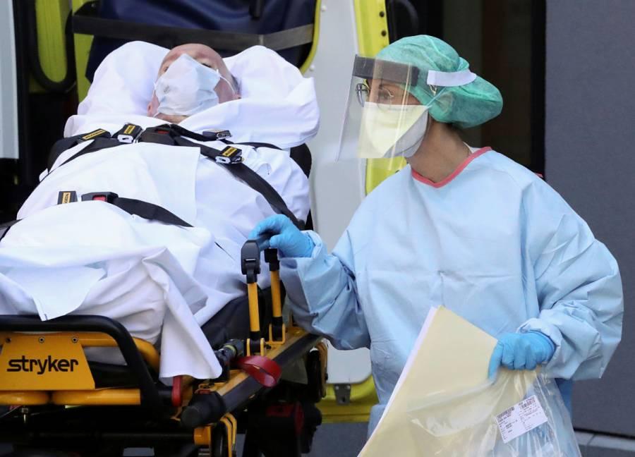 Pandemia de coronavirus se acelera; ya hay 300 mil infectados: OMS