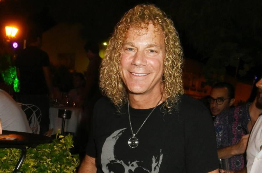 David Bryan, tecladista de Bon Jovi, da positivo por coronavirus