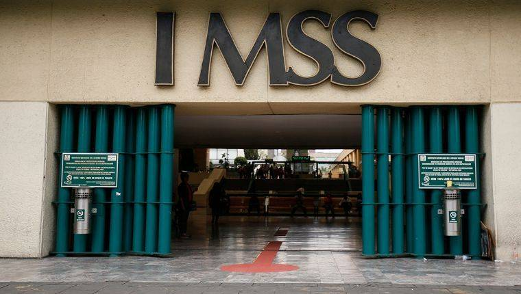 IMSS otorgará incapacidades a distancia a quienes tengan coronavirus