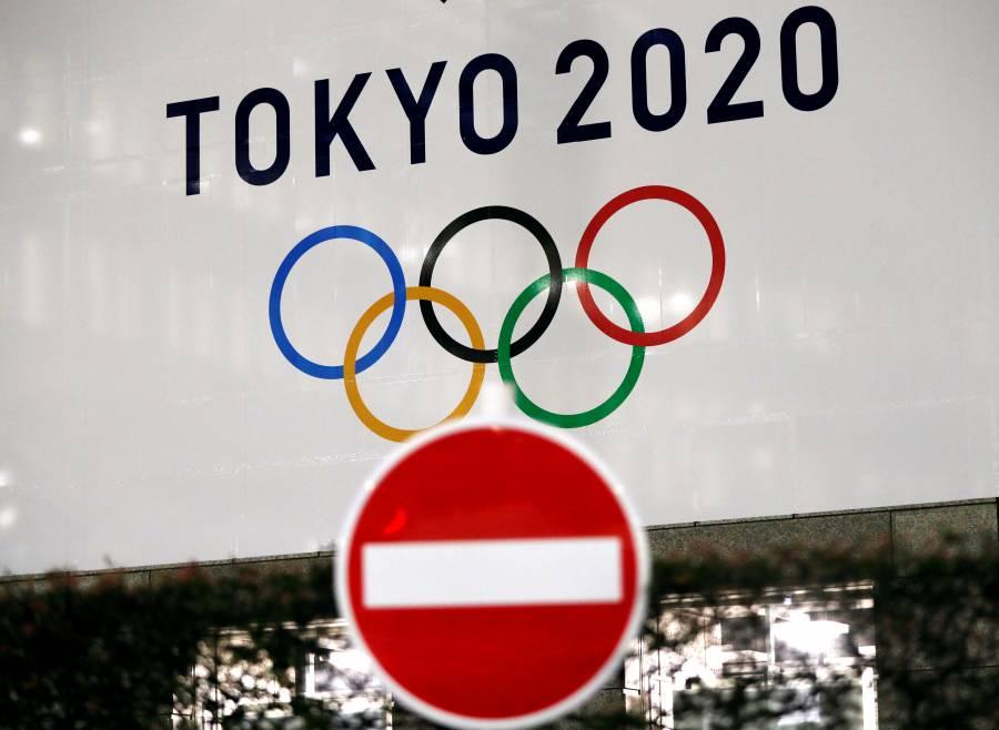 Naciones europeas se niegan a asistir a Tokio 2020