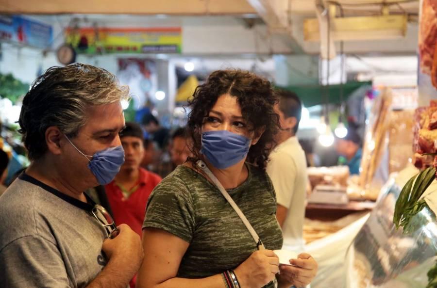 Anuncian cierre de establecimientos en Cuernavaca