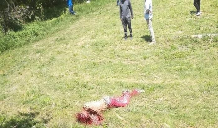 En Ixmiquilpan riña en balneario deja 3 muertos y 7 heridos