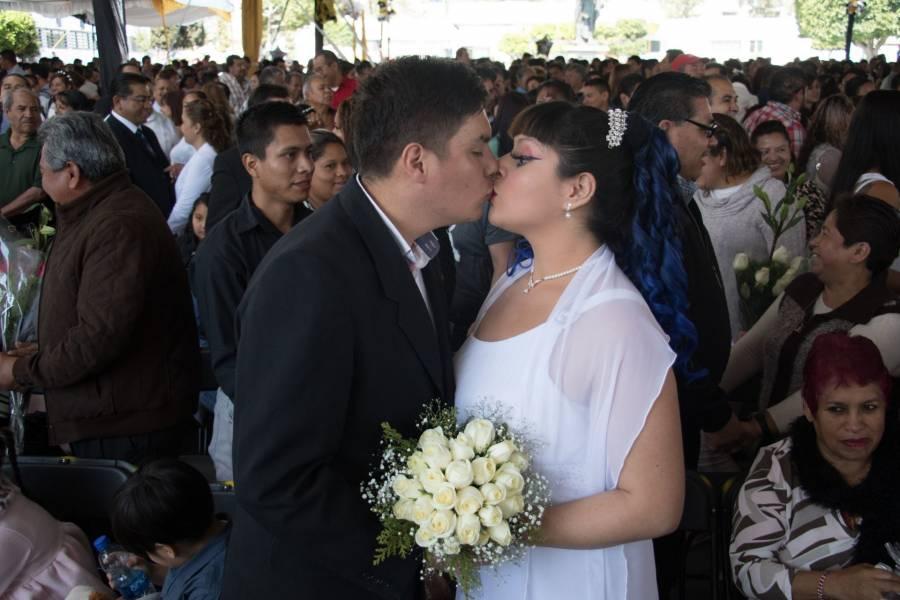 Hasta nuevo aviso, no más matrimonios por el Registro Civil en Yucatán