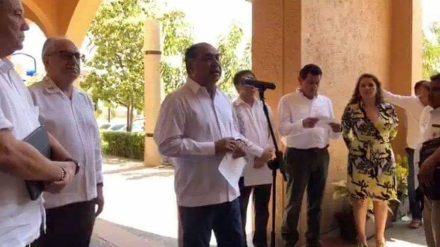 Cinco casos de COVID-19 en Guerrero, confirma Secretaría de Salud del Estado