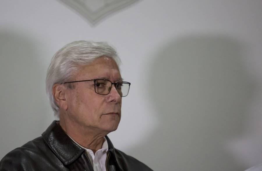 Jaime Bonilla no descarta toque de queda en BC