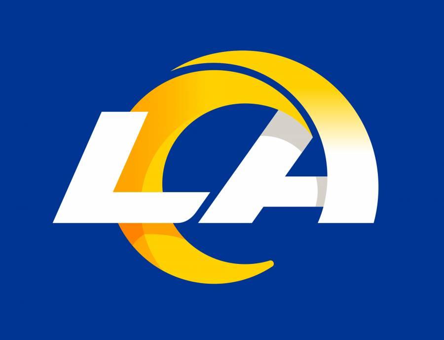 Los Rams presentan nuevo logo