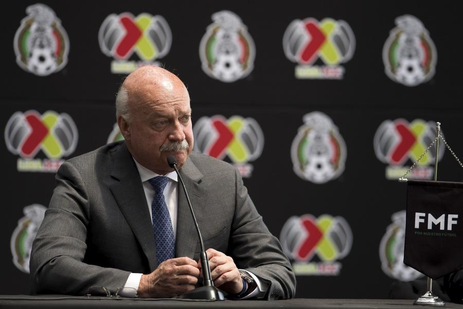 Cerca de 3 mmdd quedan fuera del bolsillo de la Liga MX