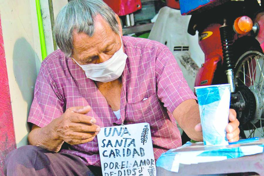 Condiciones de pobreza, desigualdad...hacen a México más vulnerable ante Covid, expertos