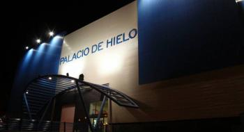 Palacio de Hielo en Madrid será utilizado como morgue