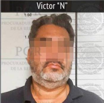 Miembro del CJNG será extraditado a Estados Unidos