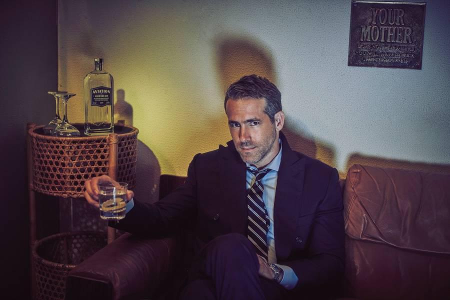 Ryan Reynolds pide a sus seguidores no salir por Covid19