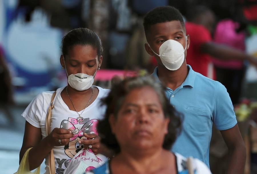 Panamá decreta cuarentena nacional