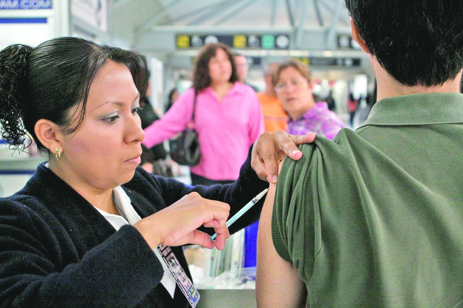 Avanza el sarampión en la CDMX; ya suman 67 casos
