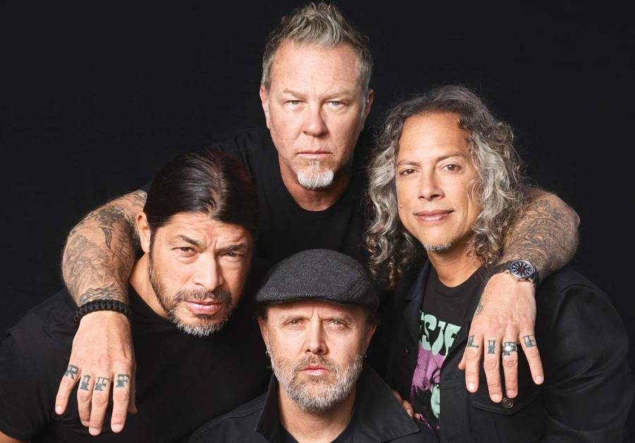 Todos los lunes Metallica transmitirá conciertos gratis