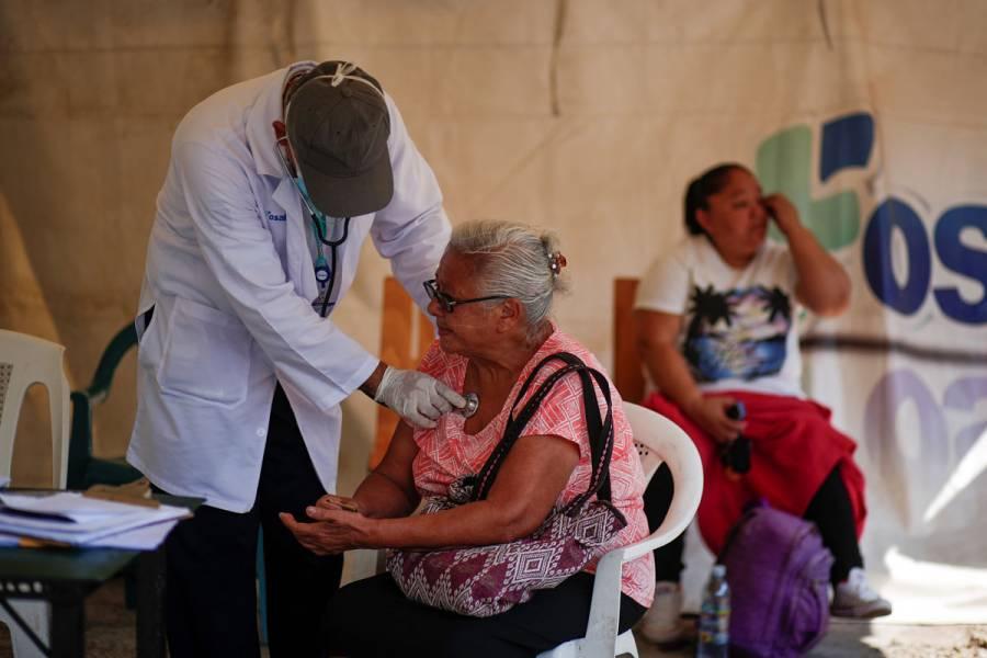 Suman 20 casos de coronavirus en Guatemala
