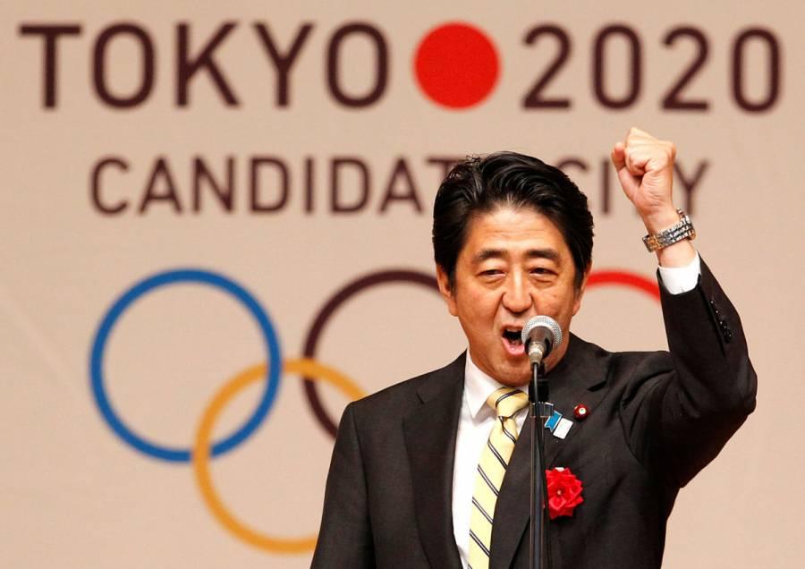 Japón y COI acuerdan aplazamiento de un año de Juegos de Tokio