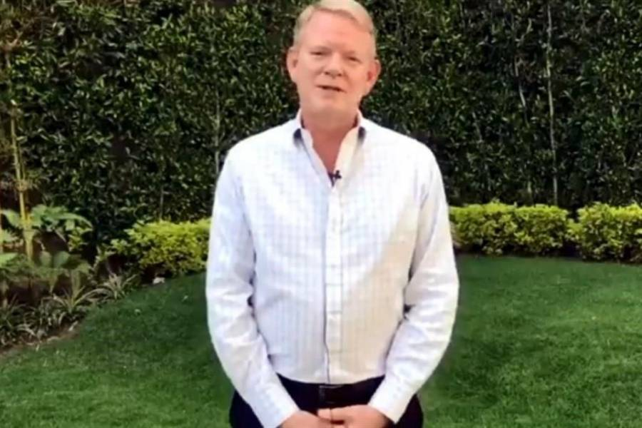 """Embajador pide a canadienses en México volver a su país """"cuanto antes"""""""