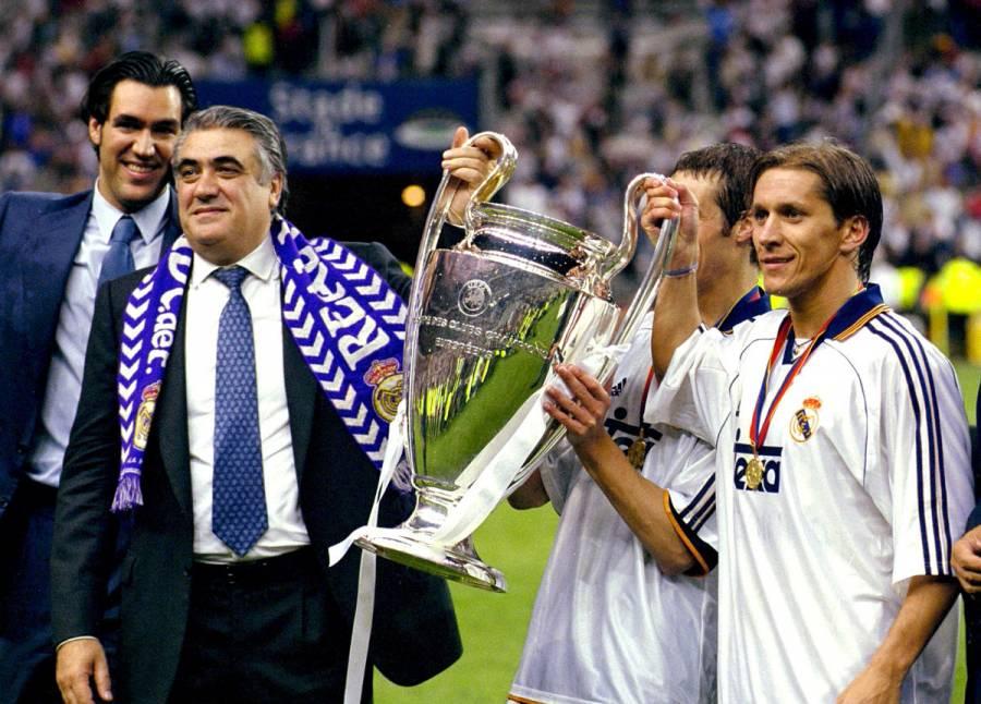 Ante pandemia, UEFA retransmitirá partidos históricos