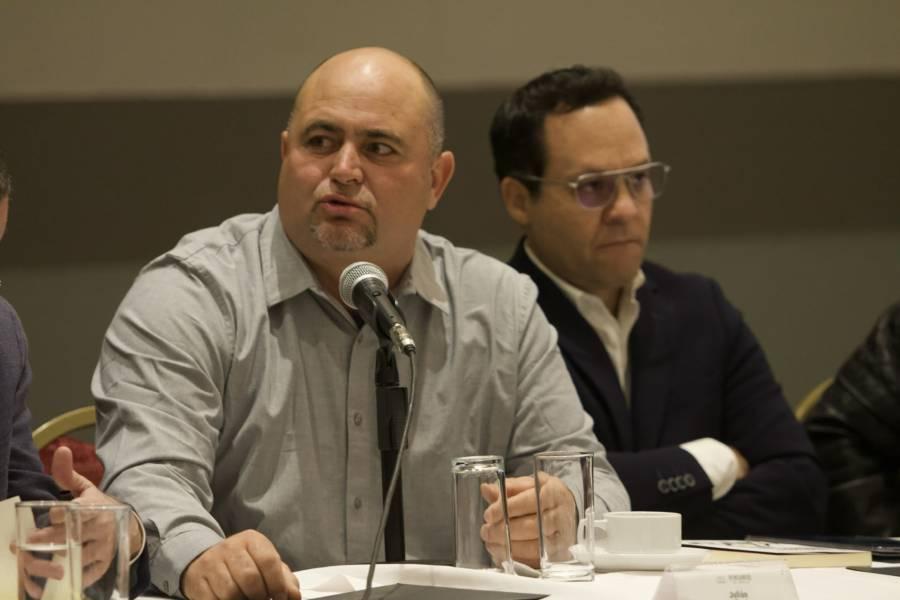 Citarán en el Senado al director de Pemex por comprar fármaco contaminado