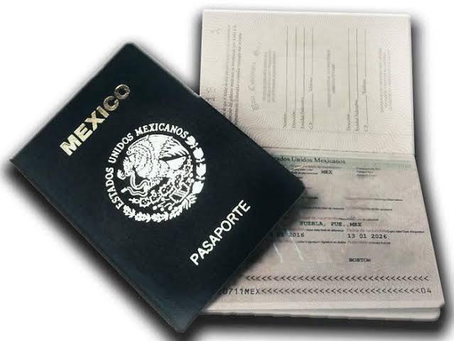 SRE detiene emisión de pasaportes por coronavirus