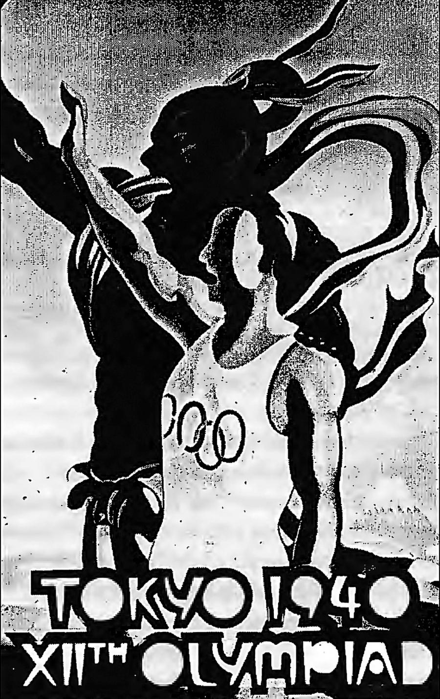Por cuarta vez en la historia se caen los Juegos Olímpicos