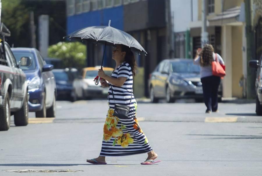 Onda de calor provocará aumento de temperaturas en el país