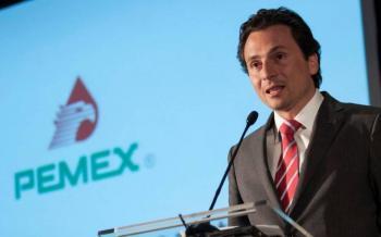 Se libera solicitud de extradición contra Emilio Lozoya