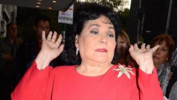 Embajador chino exige que Carmen Salinas se disculpe por discriminar a su población