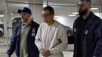Mexicano con Covid-19 detenido por ICE