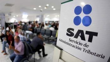 En tres días SAT devolverá saldo a favor de contribuyentes