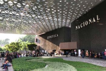 Cineteca Nacional desacata suspensión de actividades por Covid-19