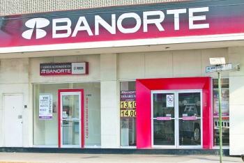 Banorte da el primer paso, la banca apoya créditos ante Covid-19