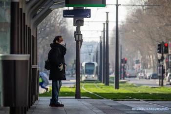 Suman mil 100 los fallecimientos en Francia por nuevo coronavirus