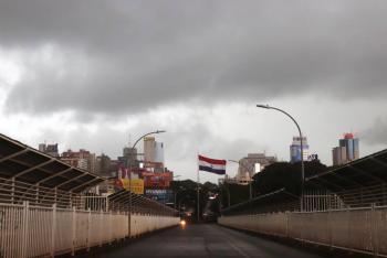 Paraguay cierra sus fronteras por el coronavirus