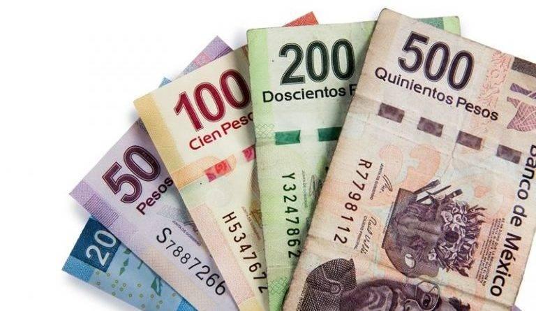 Por segunda jornada consecutiva, el peso mexicano se apreció frente al dólar